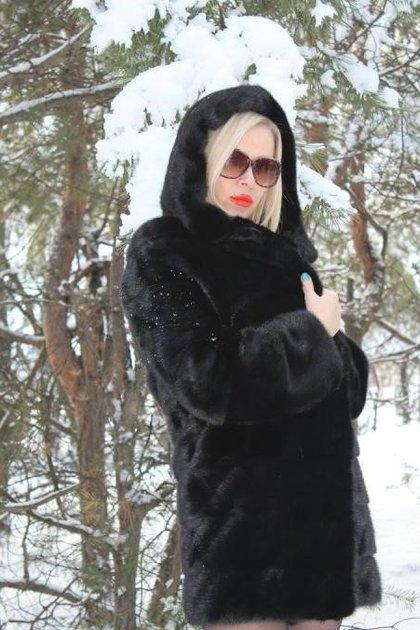 Юлия МБР
